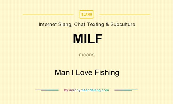 What milfs means
