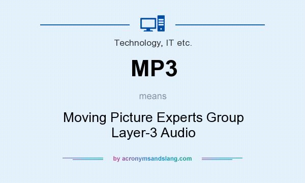 the introduction to the moving pictures expert group layer 3 an mp3 Untangle your everyday tech so there's less hassle and more fun our expert advice will step you through problems so you can get back to the business of living.
