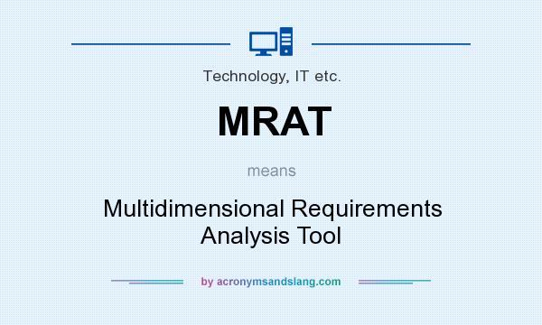 multidimensional analysis for