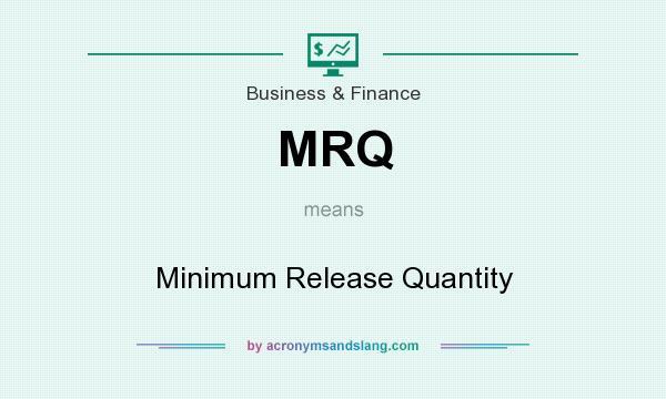 Mrq Finance