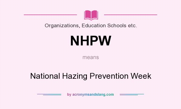 the definition application and prevention of hazing Described as hazing pursuant to the definition above o a copy of this policy, with its rules, penalties and program of enforcement shall be provided to all athletic coaches and advisors involved in grade 7-.