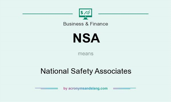 What does nsa