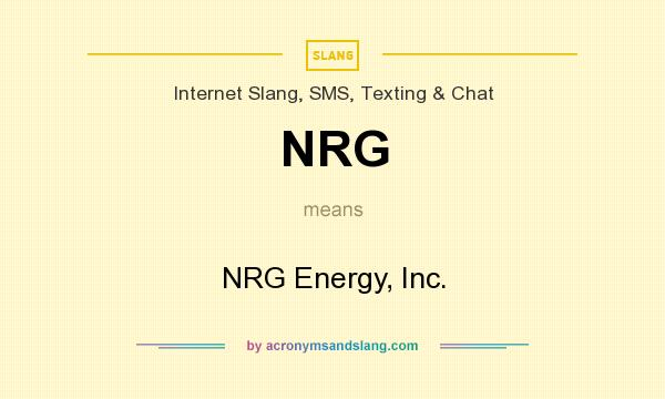 What Does Rng Mean