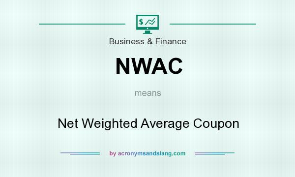 gross weighted average coupon