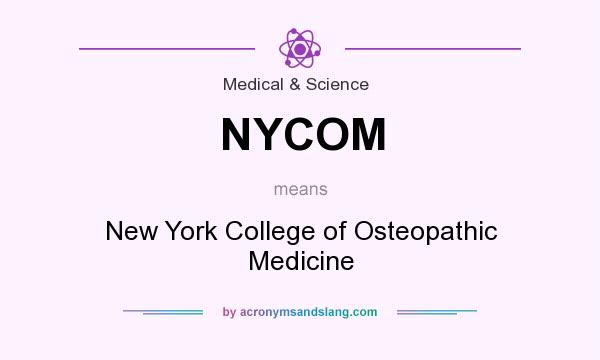 nycom secondary application essay Learn how to get your medical school secondary application to the top of for medical school secondary applications that you would use for a longer essay.