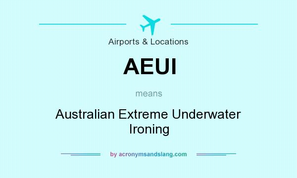 what does being australian mean