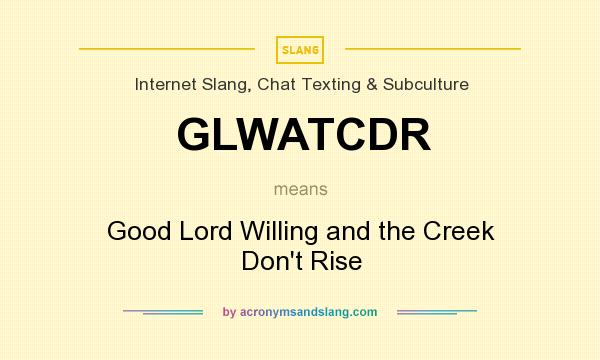 What Does Glwatcdr Mean Definition Of Glwatcdr Glwatcdr Stands