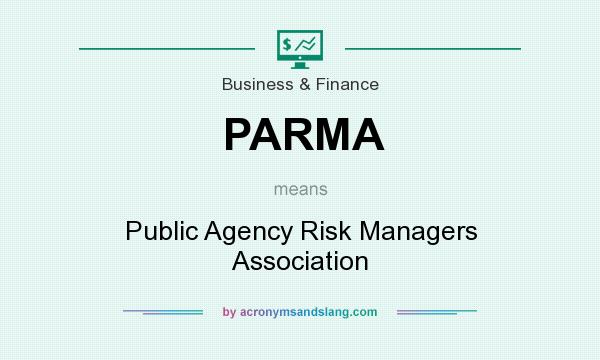 Parma Public Agency Risk Managers Association In Business