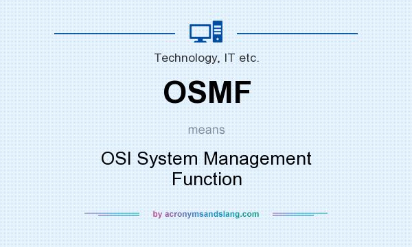 osmf thesis A prospective transmission electron microscopic study of muscle a prospective transmission electron microscopic study of muscle osmf is a chronic.