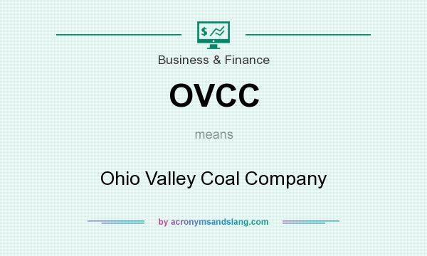 ohio valley coal company