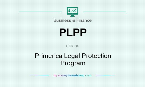 primerica legal protection program PLPP - Primerica Legal Protection Program in Business