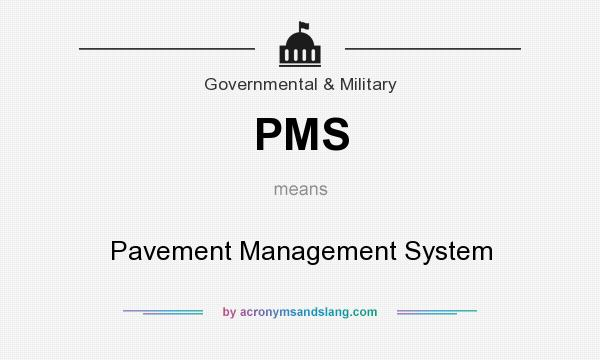 piggery management system pms Pavement management systems overview pms concepts discussion topics definition of pm and pms pms subsystems a pavement management system (pms) is designed to.