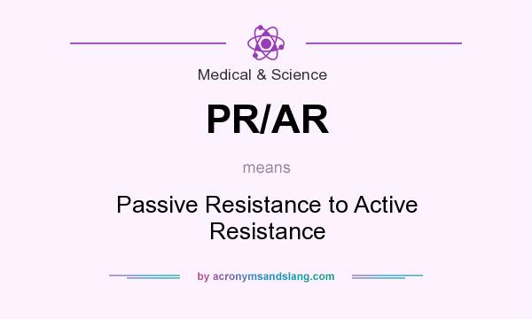 passive resistance as a powerful tool for Passive resistance, simply defined as peaceful resistance by fasting or refusing to cooperate, (hyper-dictionary) is a complex issue, and potent tool to attain a means through absolutely zero violence.