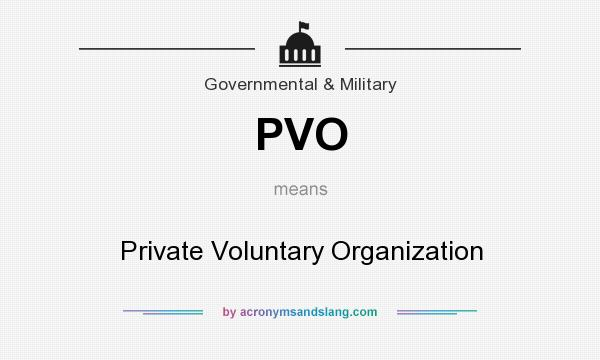 definition governmental organization