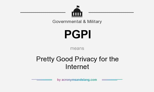 an analysis of pretty good privacy An analysis of pretty good privacy posted at 22:51h in novedades by the john calvins view on god religion and the catholic church justice an analysis of the demise of the cold war in 1989 department's suit against at&t's merger with an essay on violence among youth time warner is not likely the issue of gun ownership in the united states to.