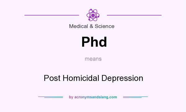phd abbreviation meaning