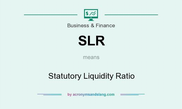 STATUTORY LIQUIDITY RATIO PDF DOWNLOAD