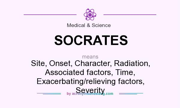 an analysis of the three waves in the character of socrates 14062018 the fact is that light exhibits behaviors that are characteristic of both waves and  we will focus on three specific  » wavelike behaviors of light.