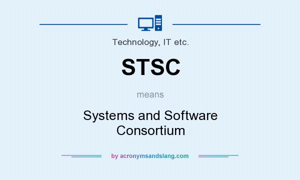 What does STSC mean? It stands for Systems and Software Consortium