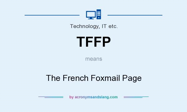 foxmail french