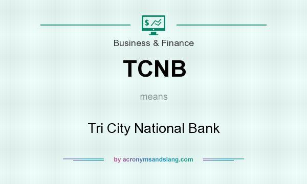 tri city national bank