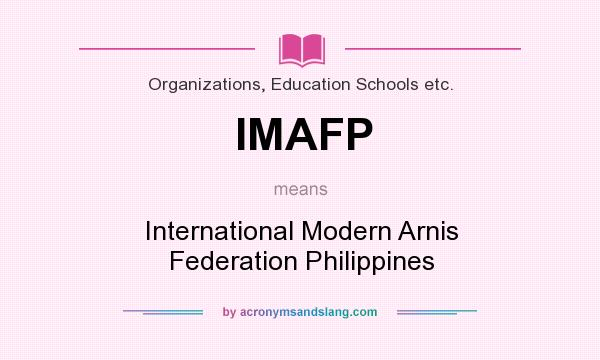 what is arnis