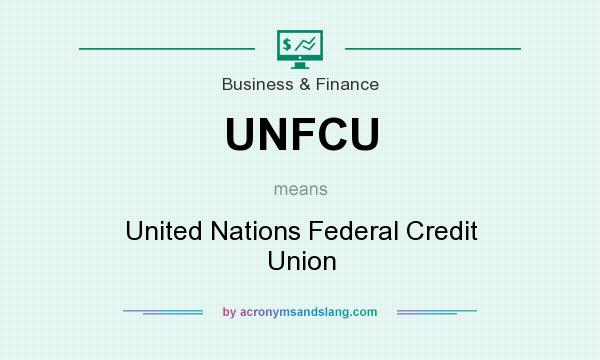 UNFCU - United Nations Federal Credit Union in Business & Finance ...