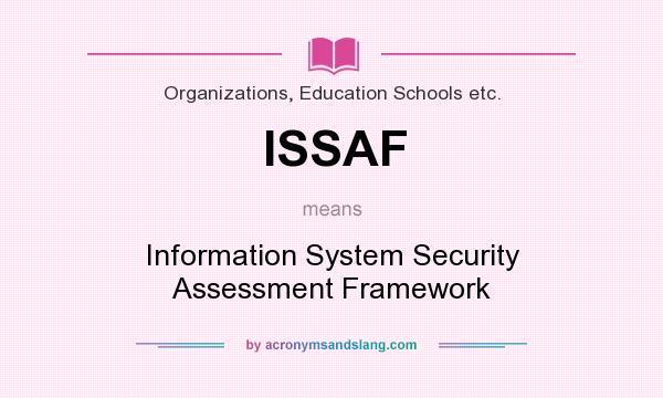 issaf framework