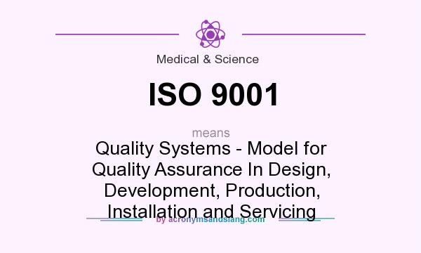 What does iso mean in text