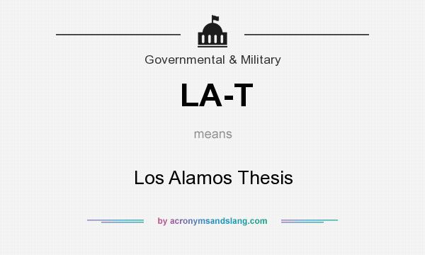 Meaning Of Thesis Statement