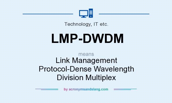 What does lmp stand for