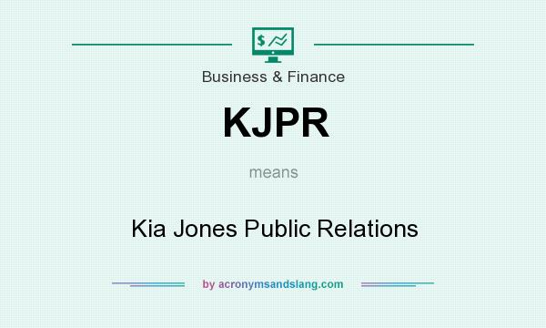 public relations definitionen