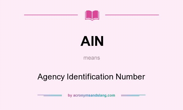 How do I locate my Assessor's Identification Number?