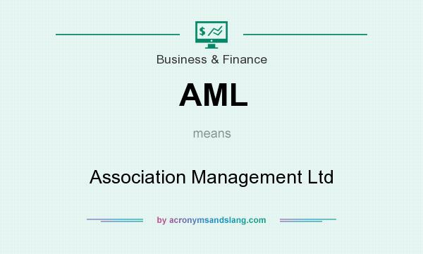 What does AML mean? It stands for Association Management Ltd