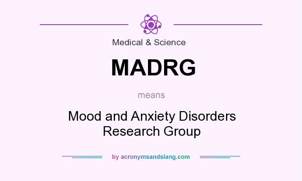 What Does Madrg Mean Definition Of Madrg Madrg Stands For Mood