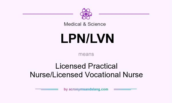 what does mean definition of stands for licensed practical nurse vocational by lpn jobs near meridian ms