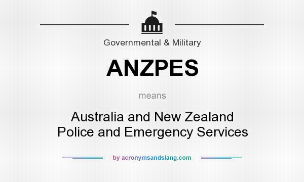 what does anzpes mean definition of anzpes anzpes stands for australia and new zealand. Black Bedroom Furniture Sets. Home Design Ideas