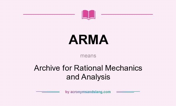 Resultado de imagem para Archive for Rational arma