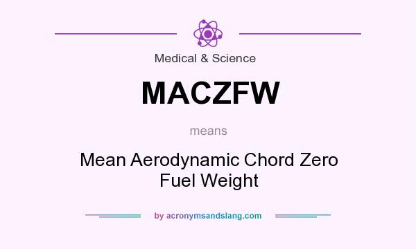 What does maczfw mean definition of maczfw maczfw stands for what does maczfw mean definition of maczfw maczfw stands for mean aerodynamic chord zero fuel weight by acronymsandslang sciox Image collections