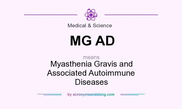 an introduction to the autoimmune disease myasthenia gravis mg The neuromuscular junction (nmj) is a peripheral synapse between motor neurons and skeletal muscle fibers that controls muscle contraction the nmj is the target of various disorders including myasthenia gravis (mg), an autoimmune disease in which auto-antibodies (auto-abs) attack the synapse, and thus cause muscle weakness in patients.