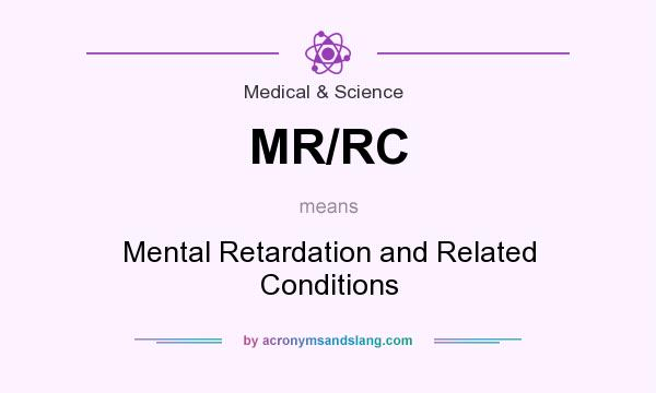 mental retardation thesis