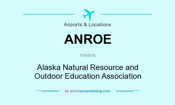 One Useful Natural Resource In Alaska