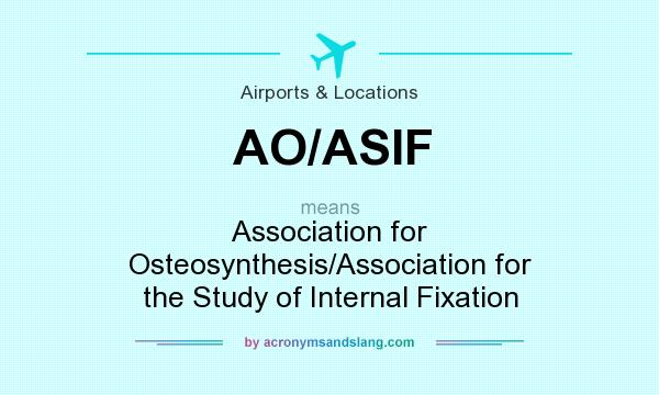 association for the study of osteosynthesis Metal plates for internal fixation of fractures have been used for more than 100 years although initial shortcomings such as corrosion and insufficient strength have been overcome, more recent designs have not solved all problems.