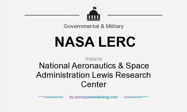 nasa acronym list - photo #11