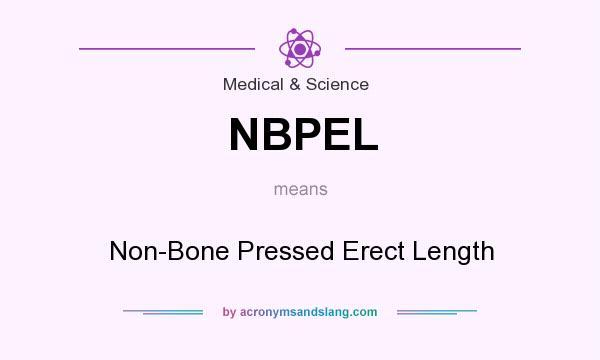 Is length what bone pressed Measures