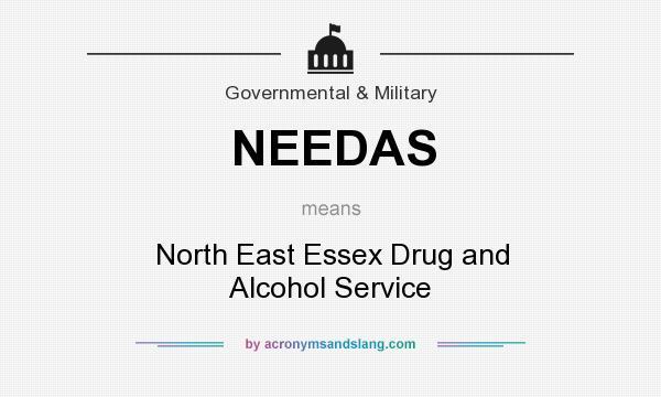 what does needas mean definition of needas needas stands for