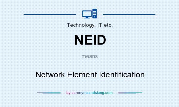 Definition Neid