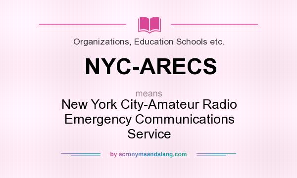 new york city amateur radio