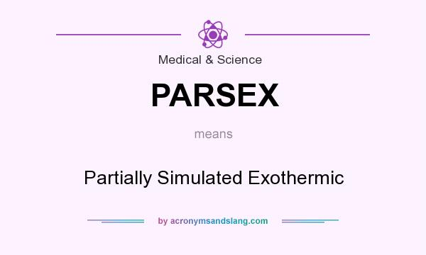 Parsex