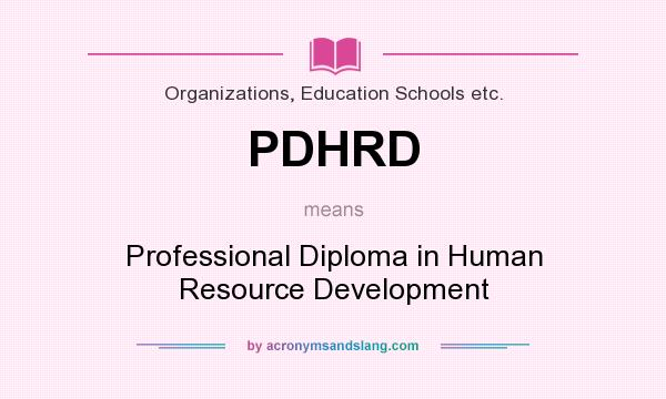 """defining hrd Defining the objectives of the hrd intervention: : defining the objectives of the hrd intervention: robert mager defines an objective as a """"description of a performance you want learners to be able to exhibit before you consider them competent"""" eg."""